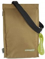 Kids Konserve Insulated Lunch Sack - Moss-0
