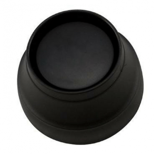Top photo of the lid for the Cheeki reusable insulated take-away coffee mug