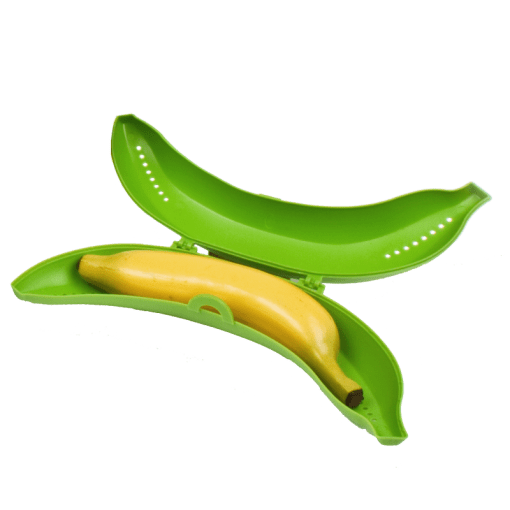 Appetito D.Line Banana container saver